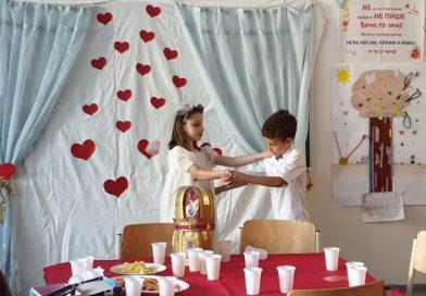 Лилипутанска свадба
