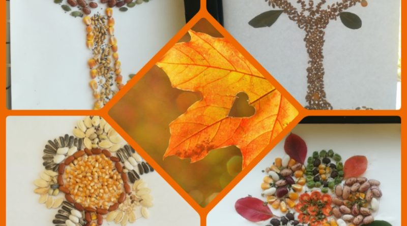 У сусрет јесени